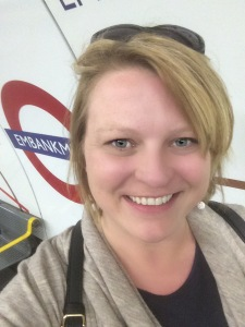 Nikki Linderholm - Graphic Designer